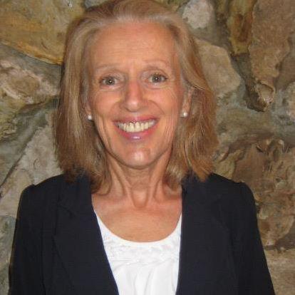 Marianne Allen Holmbraker Key Largo Massage