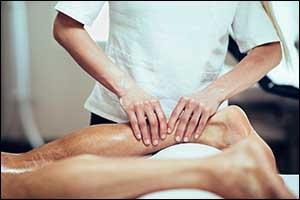 Sports Massage in Key Largo